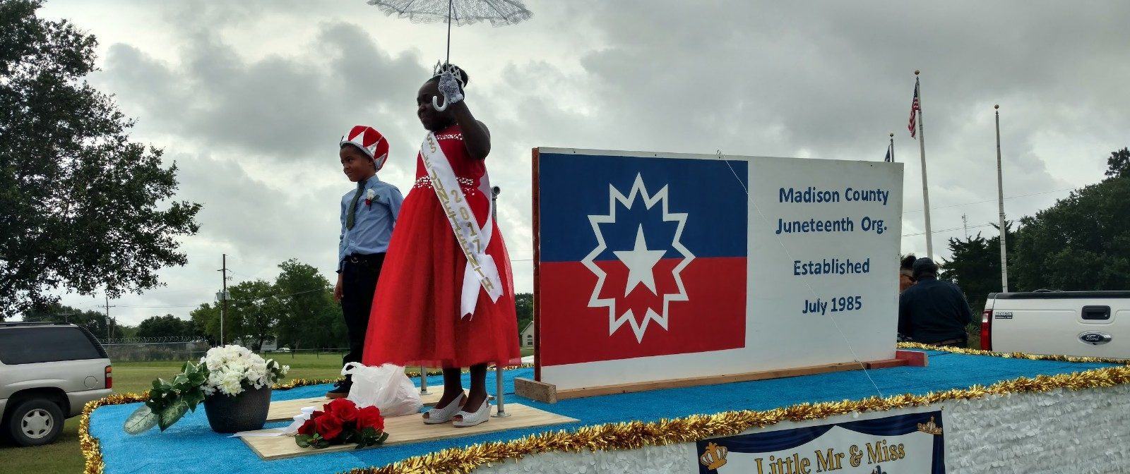 Madison County Juneteenth Parade