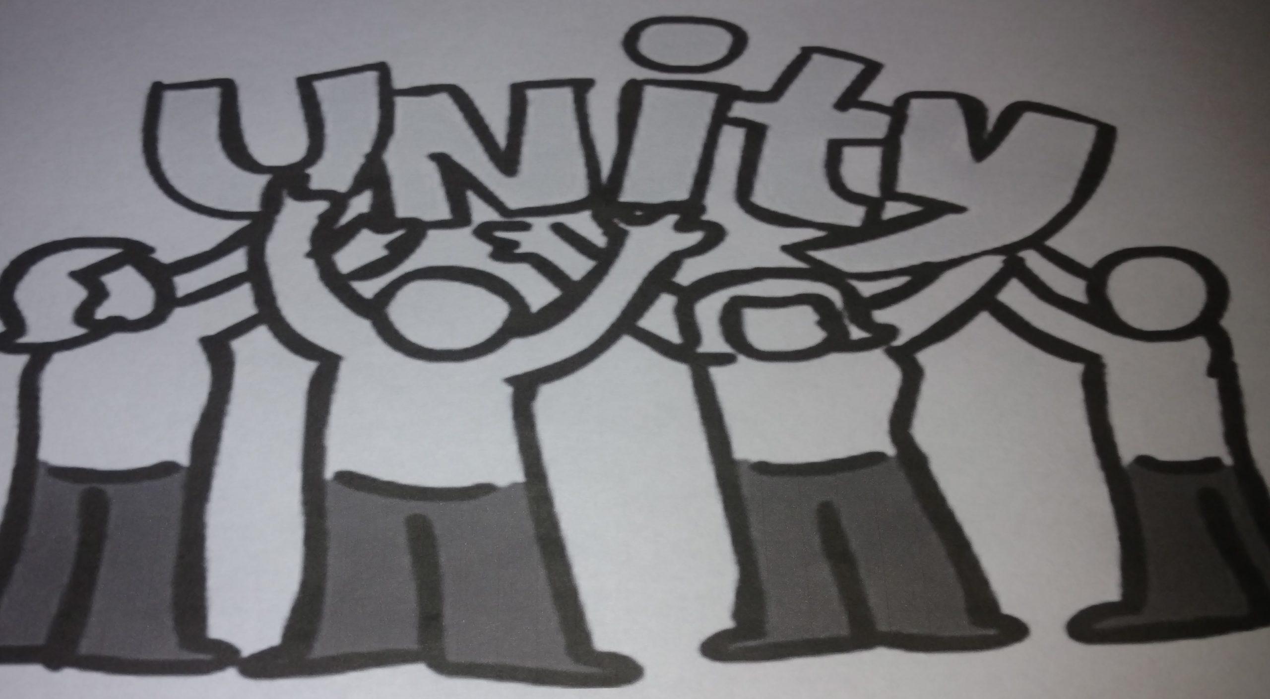 MJCO Unity